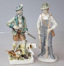 Zierporzellan & Figürliches aus Thüringen