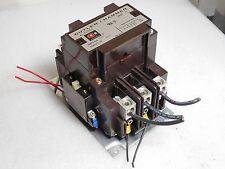 Cutler Hammer Contactor C32JN31 B1 3 Phase 120 Volt Coil 120A #TQ723