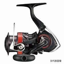 Daiwa  Spinning Fishing Reels 17 LIBERTY CLUB 4000 from japan【Brand New in Box】