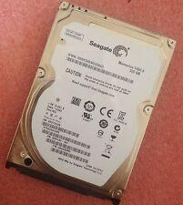 "320GB Seagate Mometus 5400.6 ST9320325AS 2.5"" Laptop HDD SATA 5400rpm Hard Drive"
