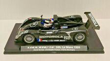 FLY Car Model 88060 Lola B98/10 24h Le Mans 1999 No. 25 A505