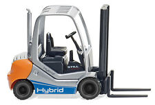Wiking HO 1:87 066339 Forklift Still RX 70-30 Hybrid - NEW 2014