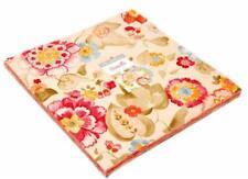 "Nanette Layer Cake Moda Fabric Quilt 10"" Squares 48600LC"