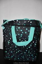 Thirty One Crossbody Organizing Tote in Cool Confetti NWT