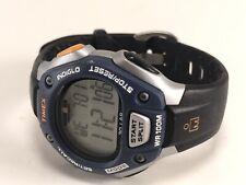 Timex Ironman Triathlon Watch   T5E931   Digital   WR 100M   Working