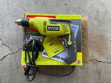 Ryobi 58 In Vsr Hammer Drill D620h