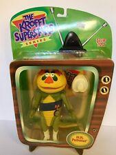 Living Toyz H.R. Pufnstuf Action Figure The Krofft Superstars Series