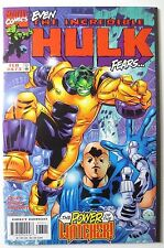 The Incredible Hulk #473 (1999, Marvel) (C5456) 1st Series Power of the Watchers