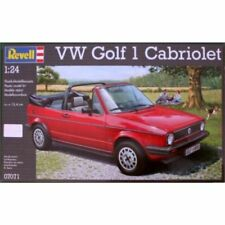 Voitures miniatures Revell VW