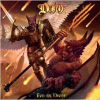 Dio - Evil or Divine - 2CD Mediabook