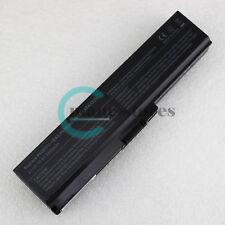 Battery for Toshiba Satellite L645 L655 L700 L730 L750 L755 PA3817U-1BRS PA3634U