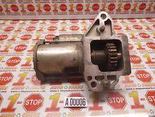 2011 11 2012 12 LINCOLN MKZ 3.5L ENGINE STARTER MOTOR BE5T-11000-BA OEM