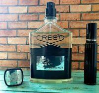 Creed Aventus Eau de Parfum Spray - 12 ml Atomiser Travel size