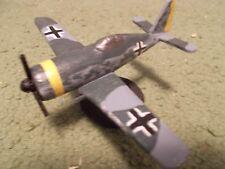 Built 1/100: German FOCKE-WULF FW-190F Fighter-Bomber Aircraft
