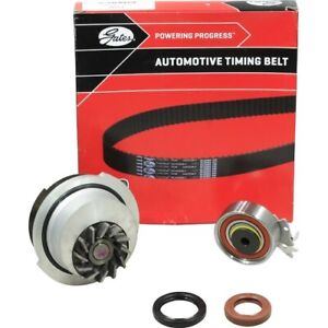Timing Belt Kit+Water Pump For Daewoo 1.5i Cielo G15MF Kalos F15S Lanos A15SMS