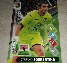 CARD ADRENALYN 2014/15  CALCIATORI PANINI PALERMO SORRENTINO CALCIO FOOTBALL