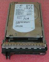 """Dell 73GB 3.5"""" Ultra320 SCSI 15K Server Hard Drive HDD in Caddy ST373455SS UM837"""