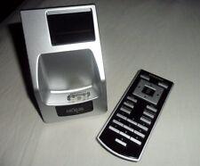 Sirius XM Samsung Nexus 25 or 50 CAR Dock & Remote ONLY YA-CD200 YP-X5-XZH HOME2
