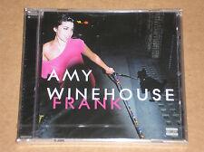 AMY WINEHOUSE - FRANK - CD SIGILLATO (SEALED)