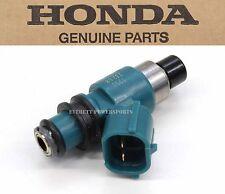 New Genuine Honda Fuel Injector 07-14 TRX420 Rancher, 12-13 TRX500 Foreman #S107