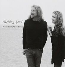 Robert Plant and Alison Krauss - Rai... - Robert Plant and Alison Krauss CD GQVG
