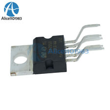 10PCS TDA2050 TDA2050V TO-220 IC TDA2050 32W HI-FI AMPLIFICATORE IC Buona Qualità