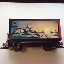 Playmobil G Gauge Sunset Express 23 Box Car/Grain Hopper