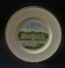 BOXED BONE CHINA WEDGWOOD WOBURN ABBEY COLLECTOR PLATE
