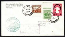 WWII Japanese Occupation of Philippines Military Police Censor WWII Cover 5765z