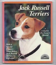 Jack Russell Terriers by D. Caroline Coile (1996, Paperback)