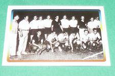 N°278 1937 ARGENTINE ARGENTINA PANINI FOOTBALL COPA AMERICA 2007