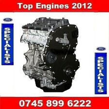FORD TRANSIT 2.2 DIESEL BARE P8FA / P8FB ENGINE SUPPLY & FIT 2006-2010