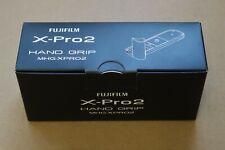 Fujifilm MHG-XPRO2 Hand Grip Geniune Original for Fujifilm X-Pro2