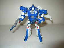 Transformers Generations Scourge Figure Loose Complete Hasbro