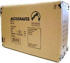 Micronauts Palisades Exclusive Series 1.5 Limited Ed. Set of 4 MOC Sealed Carton
