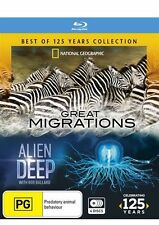 Alien Documentary DVDs & Blu-ray Discs