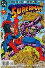 Action Comics # 701 (Superman) (USA, 1994)