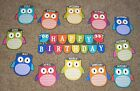 Teacher Resource:  Birthday Bulletin Board Set - 13 pieces