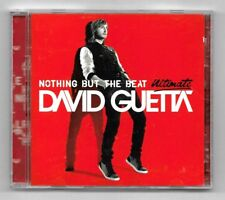DOUBLE CD / DAVID GUETTA - NOTHING BUT THE BEAT ULTIMATE / 21 TITRES ALBUM 2012