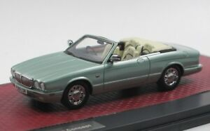 Daimler Corsica Concept Cabrio (Jaguar X300) 1995 grünmet. - 1:43