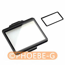 GGS III LCD Screen Protector glass for NIKON D800 D-SLR