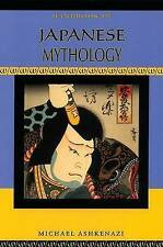 Handbook of Japanese Mythology by Michael Ashkenazi (Paperback, 2008)