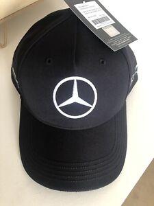 Mercedes F1 Cap
