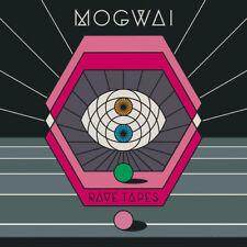 Mogwai : Rave Tapes VINYL (2014) ***NEW***