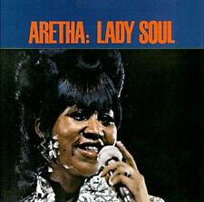 Aretha Franklin - Lady Soul Rhino 81227971632 Vinyl