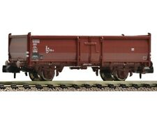 Fleischmann 820531 Offener Güterwagen Bauart Es 017 der DB, DC, Spur N