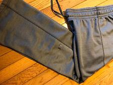 Under Armour Mens Gray Storm Sport Athletic Pants Sz M 31� Inseam Read Descri