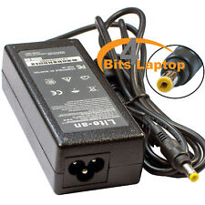 HP Compaq 65W 18.5V 3.5A Compatible AC Adapter Charger Yellow Pin 4.8mm*1.7mm