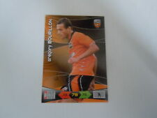 Carte adrenalyn - Foot 2010/11 - Lorient - Grégory Bourillon