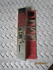 100% Authentic New Benefit Goof Proof Brow Pencil Easy Shape & Fill Pick 1 Shade